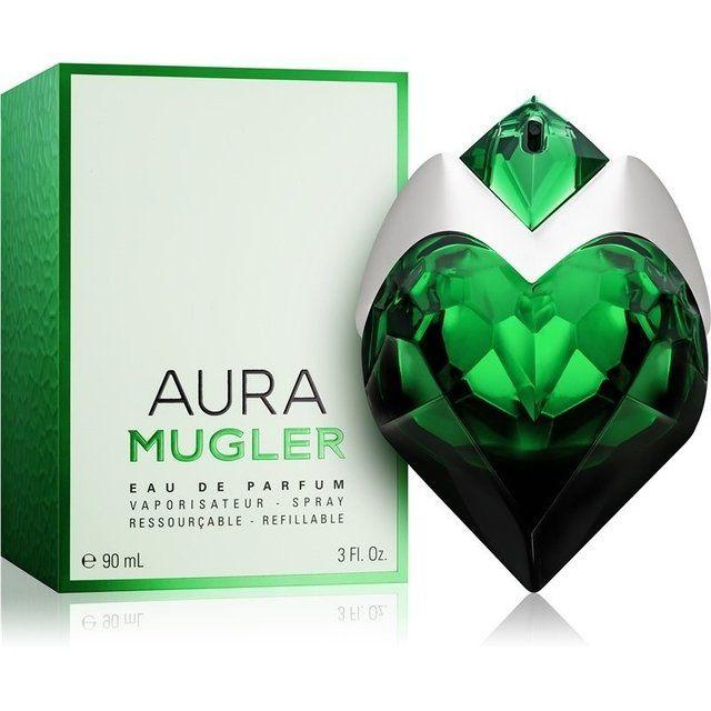 Aura Mugler Thierry Mugler Eau de Parfum Perfume Feminino