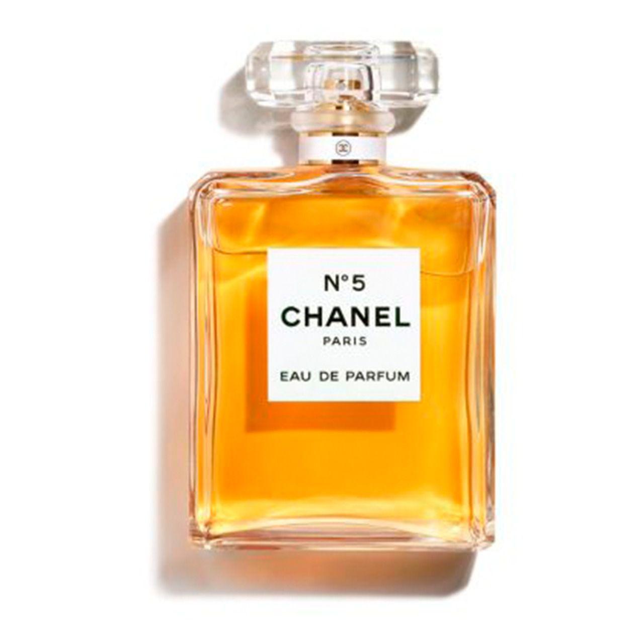 N°5 Chanel Eau de Parfum Perfume Feminino