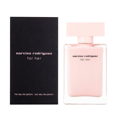 Narciso Rodriguez For Her Eau de Parfum Feminino