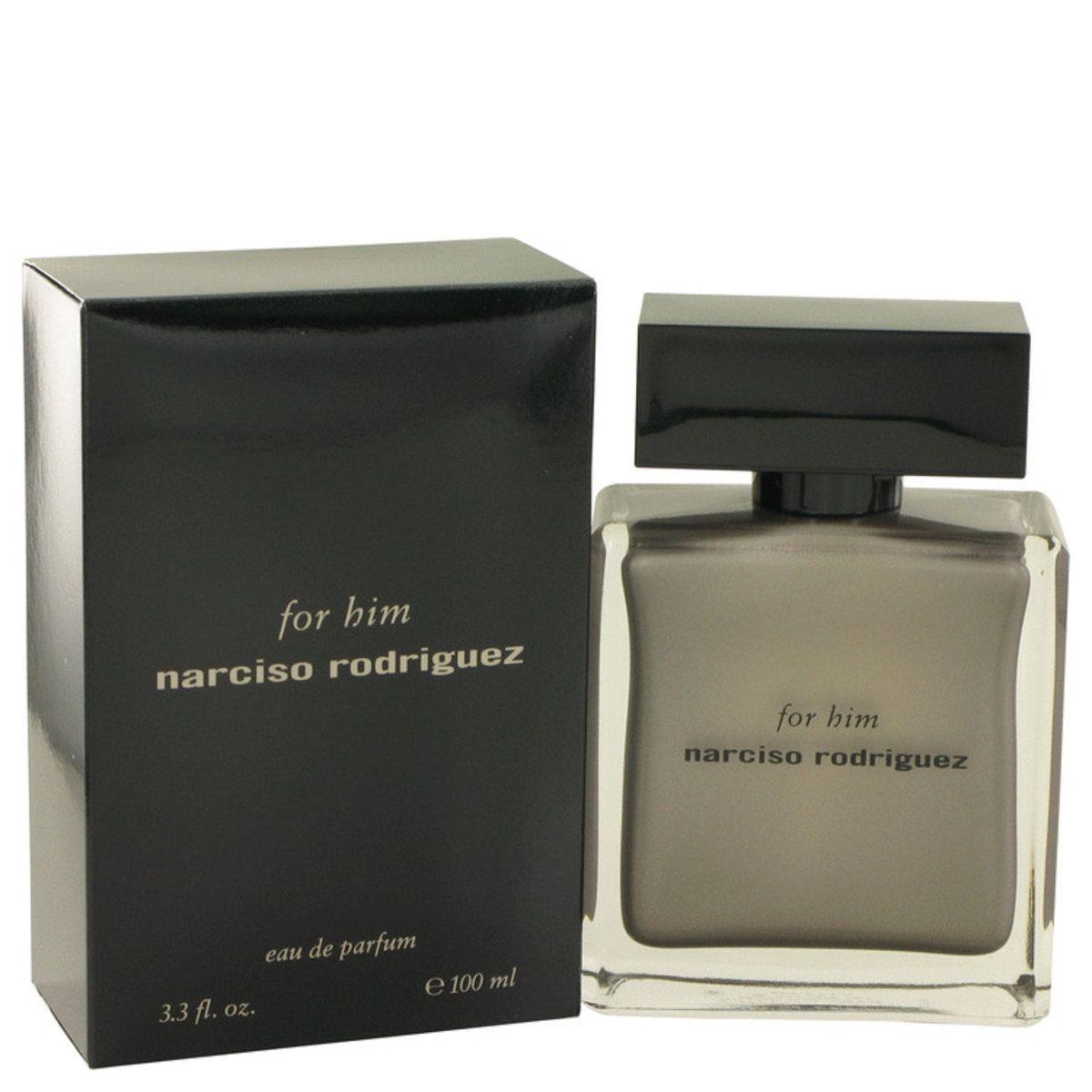 Narciso Rodriguez for Him Eau de Parfum Masculino