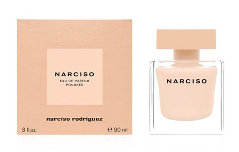 Narciso Rodriguez Narciso Poudree Eau de Parfum Feminino