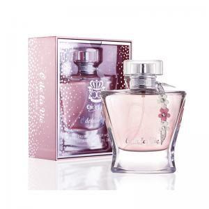 New Brand Chic n Glam O De La V  Eau de Parfum Feminino