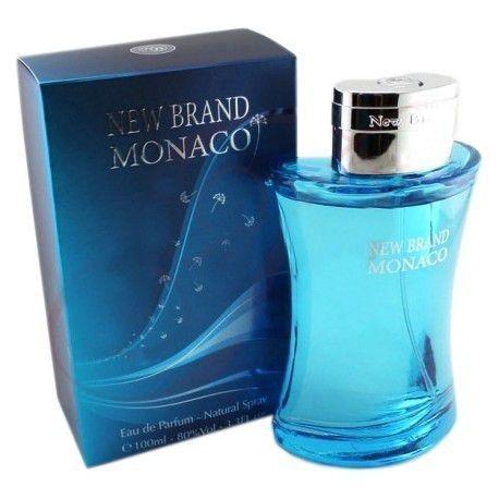 New Brand Monaco Femme Eau de Parfum Feminino