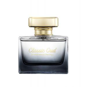 New Brand Prestige Classic Oud Eau de Parfum Feminino