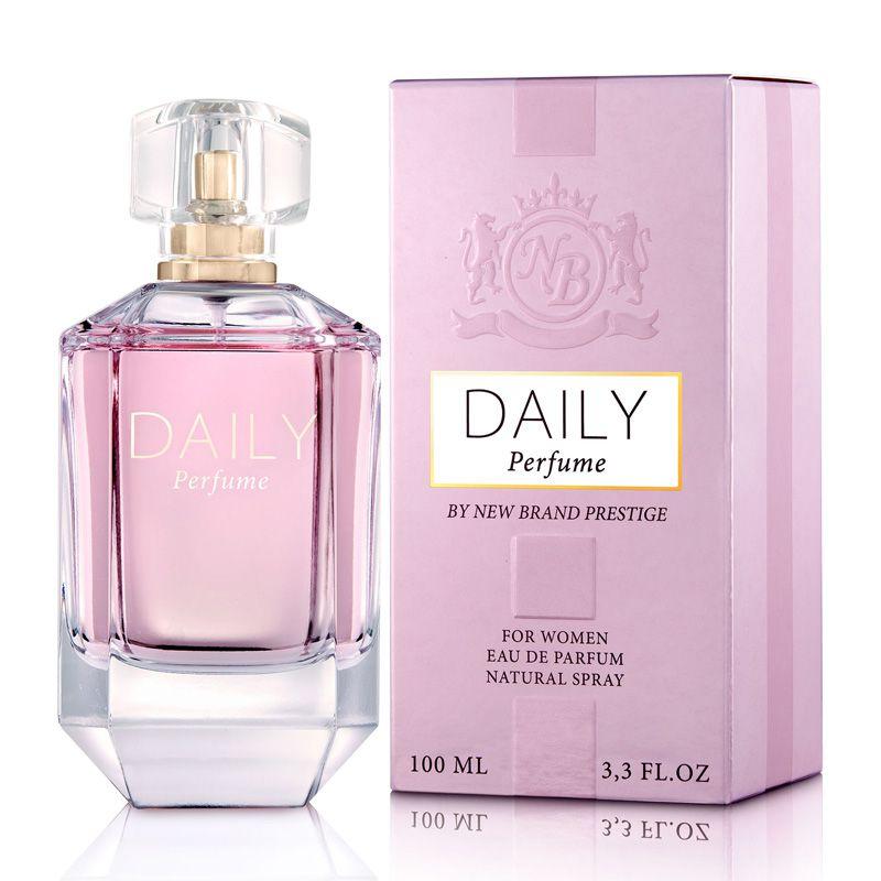New Brand Prestige Daily Eau de Parfum Feminino