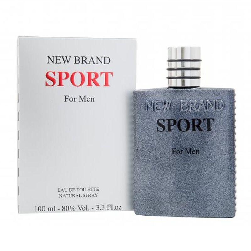 New Brand Sport Eau de Toilette Masculino