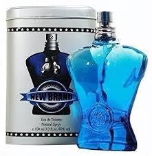 New Brand World Champion Blue Uomo Eau de Toilette Feminino