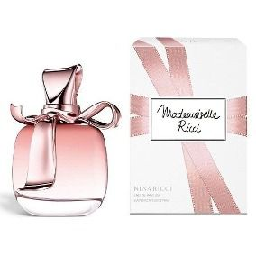 Nina Ricci Mademoiselle Ricci Eau de Parfum Feminino