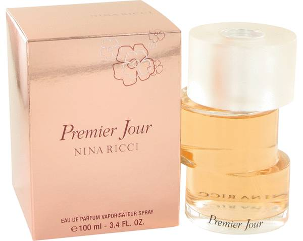 Nina Ricci Premier Jour Eau de Parfum Feminino