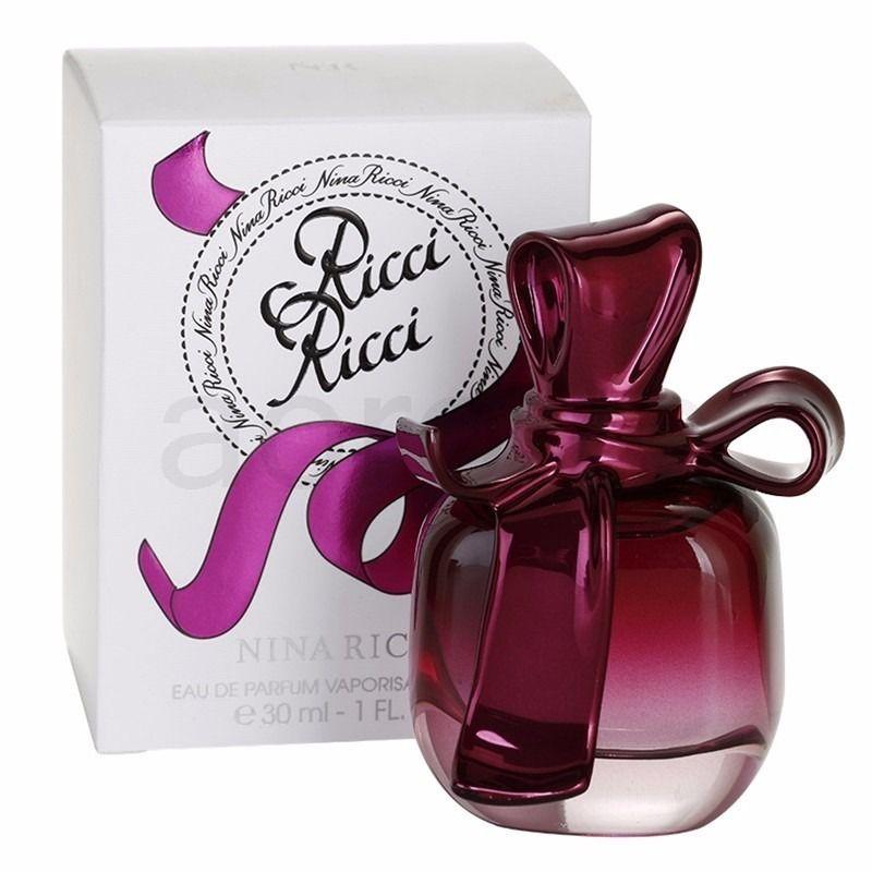 Nina Ricci Ricci Ricci Eau de Parfum Feminino