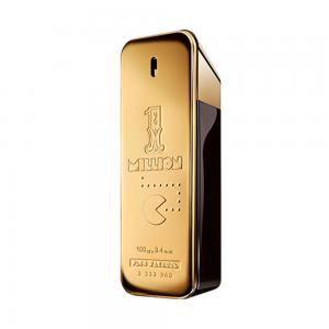 1 Million Pac Man Edition Limited Paco Rabanne Eau de Toilette Perfume Masculino