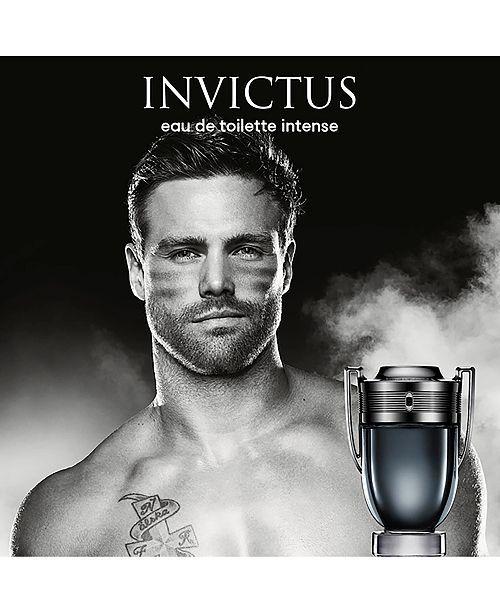 Invictus Intense Paco Rabanne Eau de Toilette Perfume Masculino