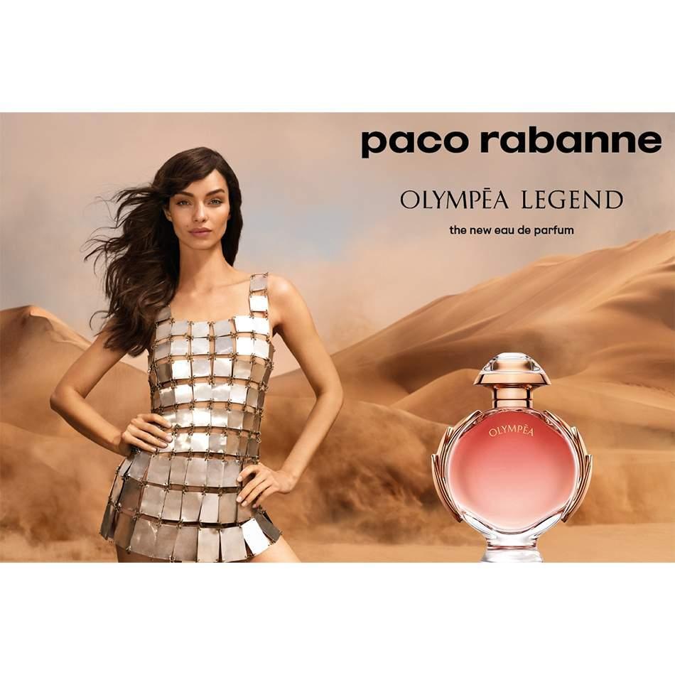 Olympéa Legend Paco Rabanne Eau de Parfum Perfume Feminino