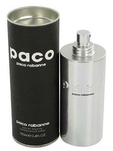 Paco Paco Rabanne Eau de Toilette Perfume Masculino