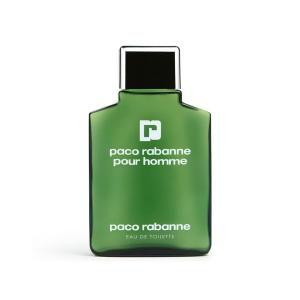 Pour Homme Paco Rabanne Eau de Toilette Perfume Masculino