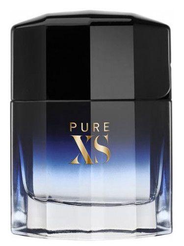 Pure XS Paco Rabanne Eau de Toilette Perfume Masculino