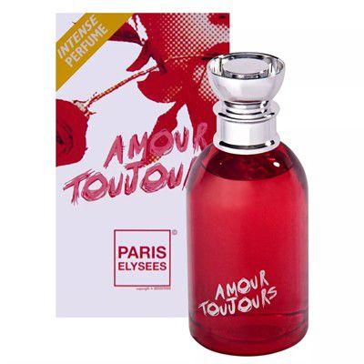 Paris Elysees Amour Toujours Eau de Toilette Feminino