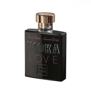 Paris Elysees Vodka Love Eau de Toilette Feminino