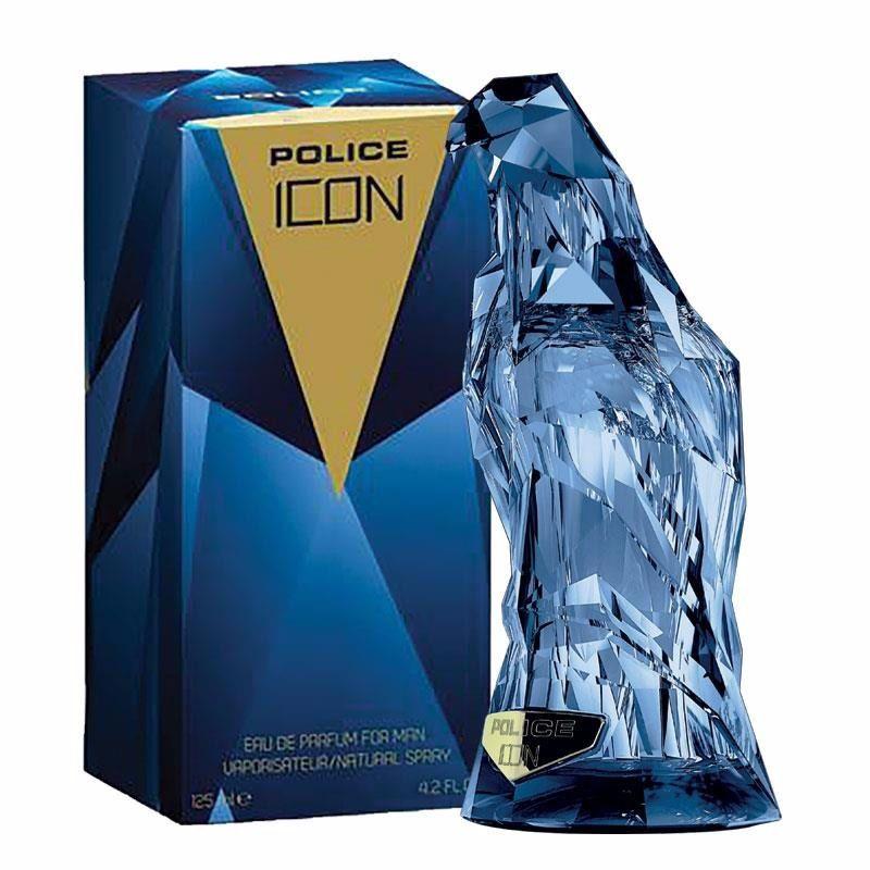 Police Icon Eau de Parfum Masculino