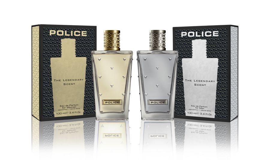 Police The Legendary Scent for Her Eau de Parfum Feminino