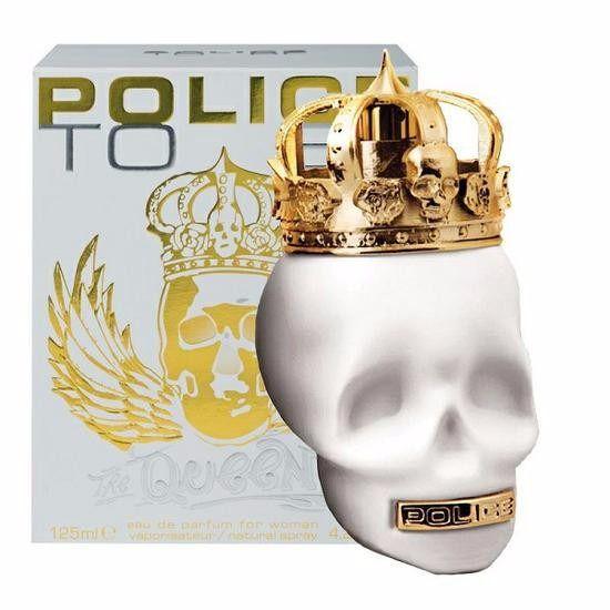 Police To Be The Queen Eau de Parfum Feminino