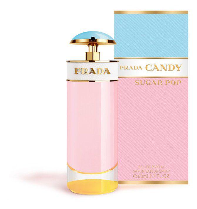 Candy Sugar Pop Prada Eau de Parfum Perfume Feminino