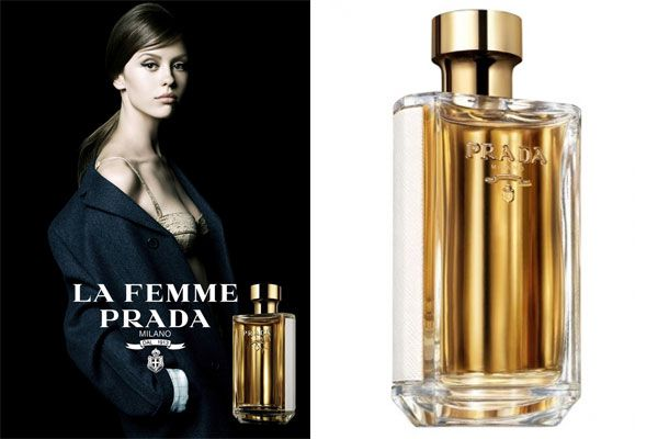 La Femme Prada Eau de Parfum Perfume Feminino