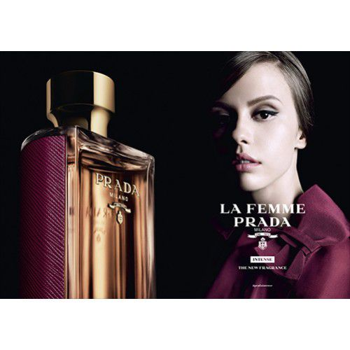 La Femme Intense Prada Eau De Parfum Perfume Feminino