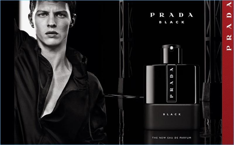 Luna Rossa Black Prada Eau de Parfum Perfume Masculino