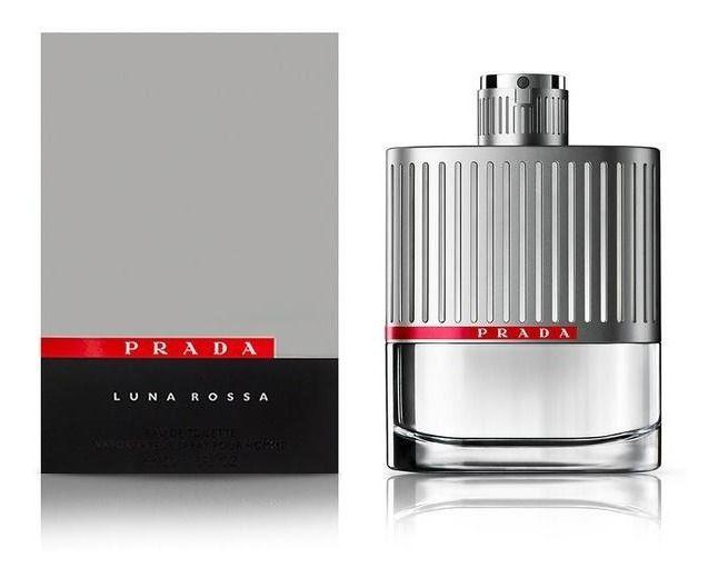 Prada Luna Rossa - Eau de Toilette - Perfume Masculino