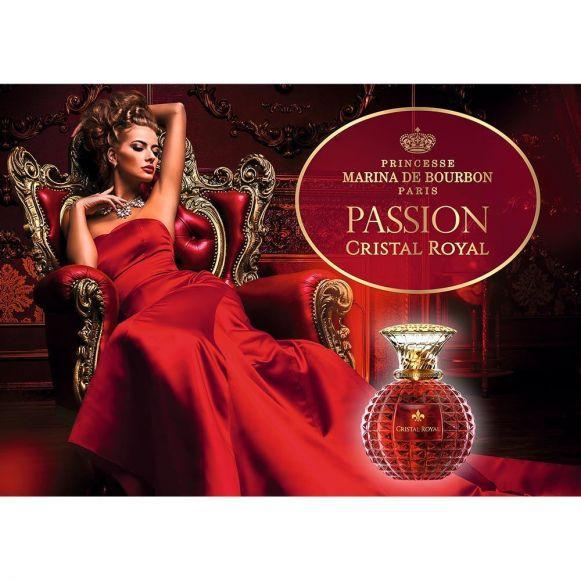 Princesse Marina de Bourbon C Royal Pass Eau de Parfum Feminino