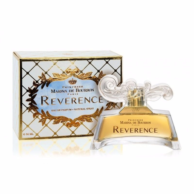 Princesse Marina de Bourbon Reverence Eau de Parfum Feminino