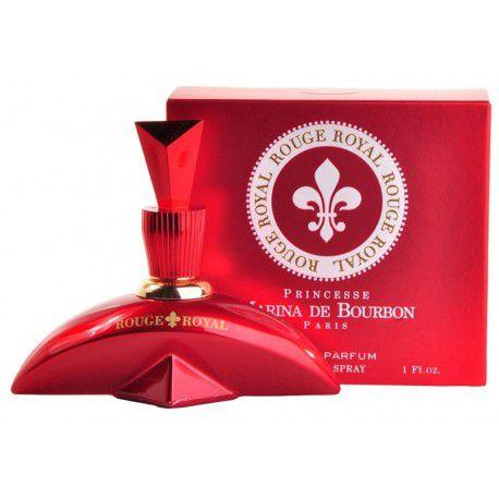 Princesse Marina de Bourbon Rouge Royal Eau de Parfum Feminino