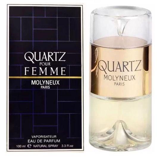 Quartz  Molyneux Eau de Parfum Perfume Feminino