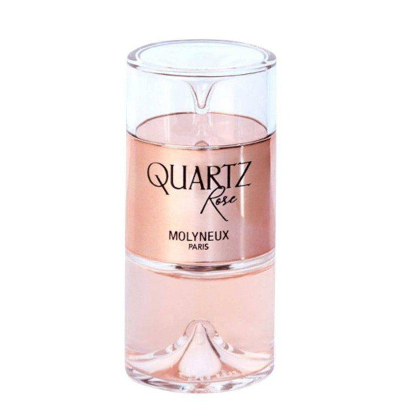 Quartz Rose Molyneux Eau de Parfum Perfume Feminino