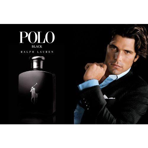Polo Black Ralph Lauren Eau de Toilette Perfume Masculino