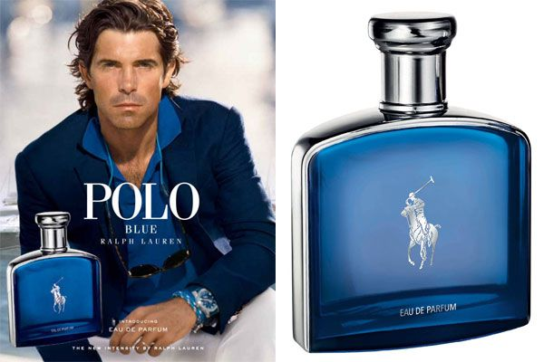 Polo Blue Ralph Lauren Eau de Parfum Perfume Masculino