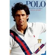 Polo Blue Sport Ralph Lauren Eau de Toilette Perfume Masculino