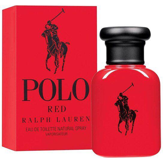 Polo Red Ralph Lauren Eau de Toilette Perfume Masculino
