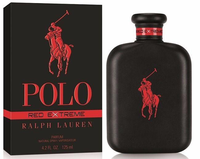 Polo Red Extreme Ralph Lauren Eau de Parfum Perfume Masculino