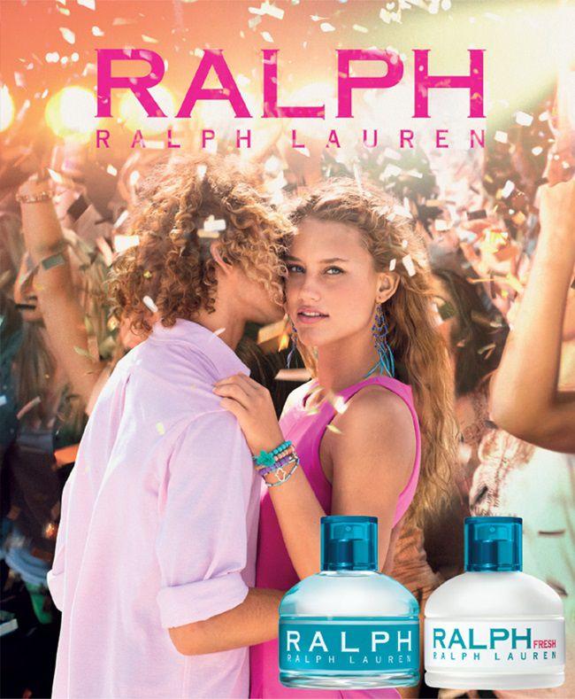 Ralph Lauren Ralph Fresh - Eau de Toilette - Perfume Feminino