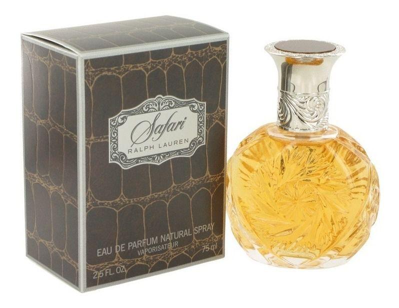 Safari Ralph Lauren Eau de Parfum Perfume Feminino