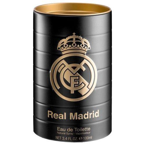 Real Madrid Premium Eau de Toilette Masculino
