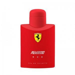 Red Ferrari Eau de Toilette Perfume Masculino
