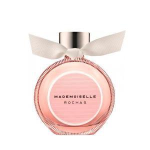 Rochas Mademoiselle Eau de Parfum Feminino