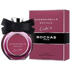 Rochas Mademoiselle Rochas Couture Eau de Parfum Feminino