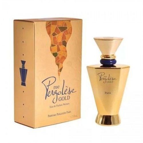 Rue Pergolése Gold For Her Eau de Parfum Feminino