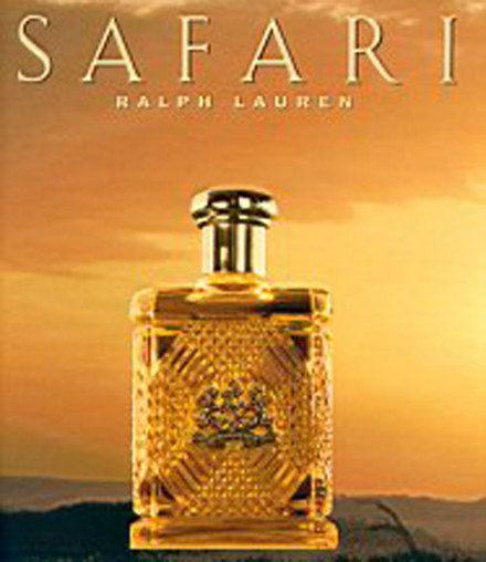 Safari Ralph Lauren Eau de Toilette Perfume Masculino