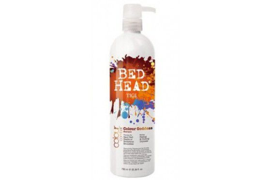 Shampoo Bed Head Colour Goddess 750 ml