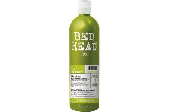Shampoo Bed Head Urban Anti-Dotes Re-energize 750 ml